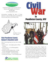Civil War Brochure
